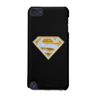 Supergirl blåttjuvlar iPod touch 5G fodral