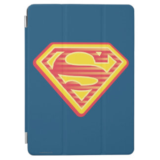 Supergirl Far-Out logotyp iPad Air Skydd