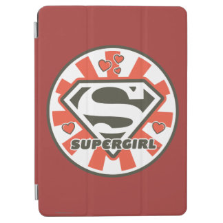 Supergirl J-Pop 7 iPad Air Skydd