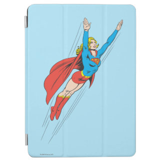 Supergirl Soars kicken iPad Air Skydd