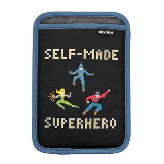 Superhero - mini- vertikal sleeve för iPad