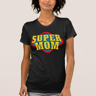 Supermom Tee Shirt