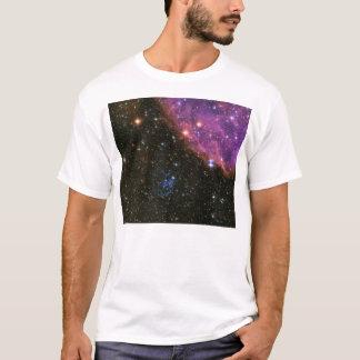 Supernovakvarleva SNR E0102 Tee