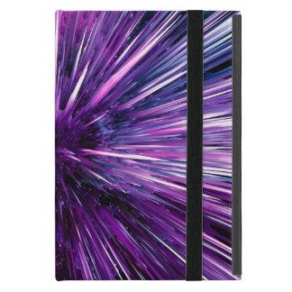 supersonic abstrakt iPad mini hud