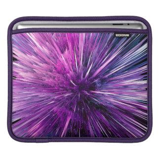 supersonic abstrakt sleeve för iPads