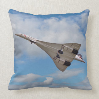 Supersonic Concorde G-BOAB Kudde