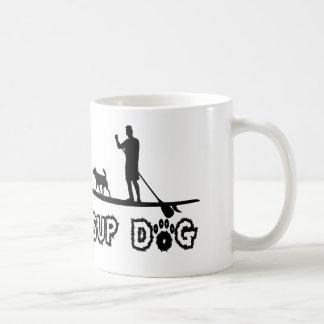 SUPhund (duden) Kaffemugg
