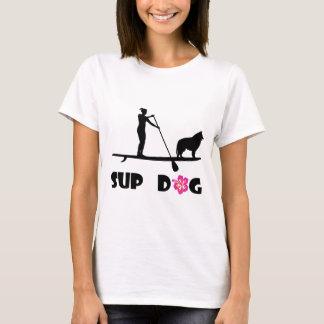 SUPhund T-shirt