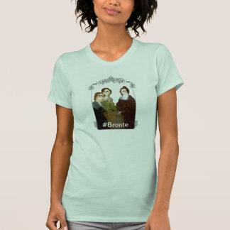 Suppleant för HipsterBronte systrar T-shirt