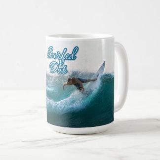 Surfa 11 kaffemugg