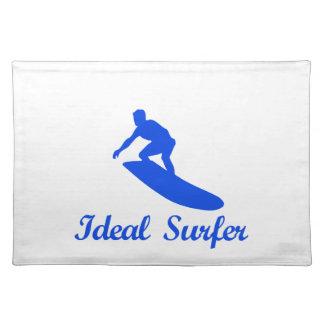 SURFA DANSdesigner Bordstablett