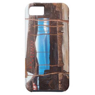 surfa drömmen iPhone 5 cover