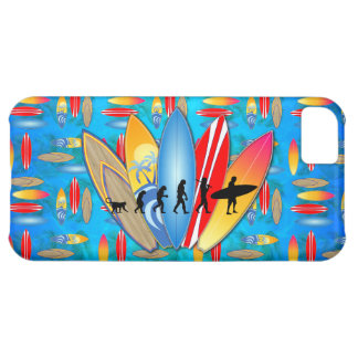 Surfa evolution iPhone 5C fodral