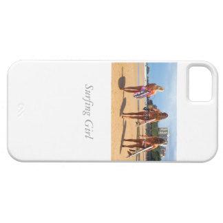 Surfa flickaiphone case iPhone 5 skal