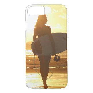Surfa för strand