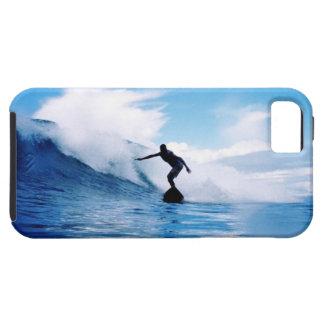 Surfa fotoet iPhone 5 Case-Mate fodraler