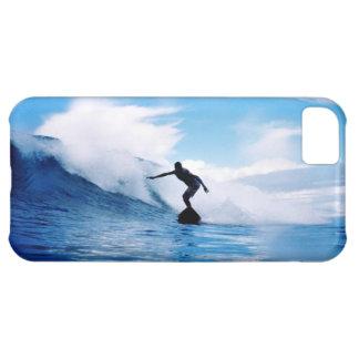 Surfa fotoet iPhone 5C fodral