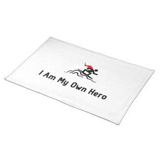 Surfa hjälten bordstablett