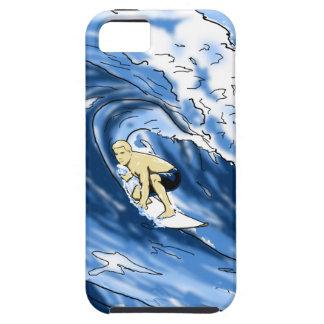 Surfa iPhone 5 Case-Mate Fodral