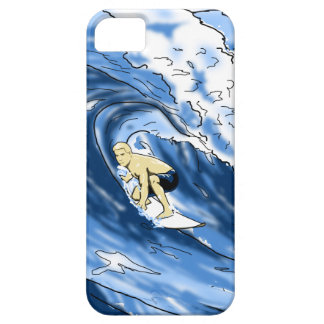 Surfa iPhone 5 Case-Mate Fodraler