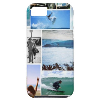 Surfa Iphone 5 iPhone 5 Fodral