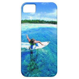 Surfa iPhone 5 Fodraler