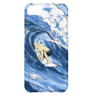 Surfa iPhone 5C Fodral
