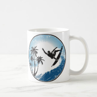 Surfa Kaffemugg