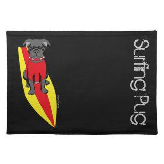 Surfa mopsbordstablett bordstablett