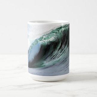 Surfa muggen kaffemugg