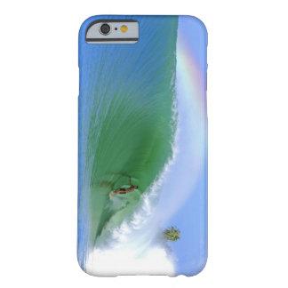 Surfa perfekten vinka legitimationen för iPhone 6 Barely There iPhone 6 Skal