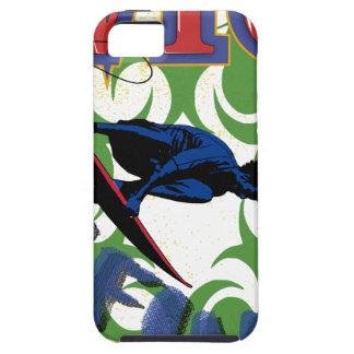 surfa som är stam- iPhone 5 skydd