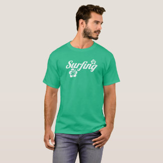 surfa tee shirt