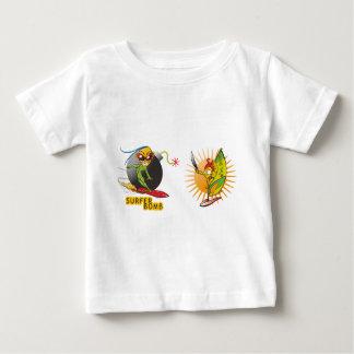 Surfahackapirat T-shirt