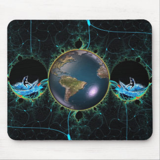 Surfaplanet Mousepad Musmattor