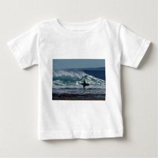Surfar upp tee