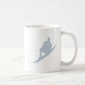Surfare II Kaffemugg