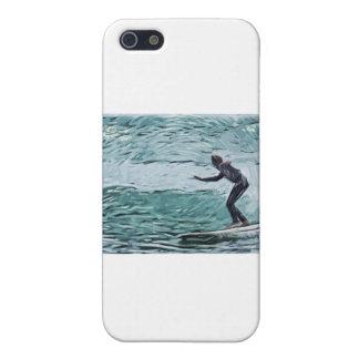 surfare iPhone 5 fodraler