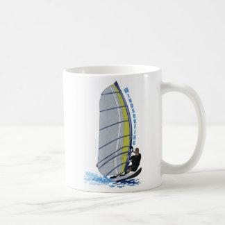 surfare kaffemugg