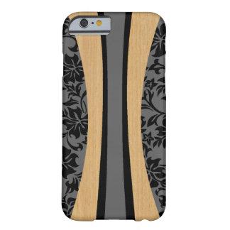 Surfingbräda för Laniakea hawaiansk Fauxträ Barely There iPhone 6 Skal