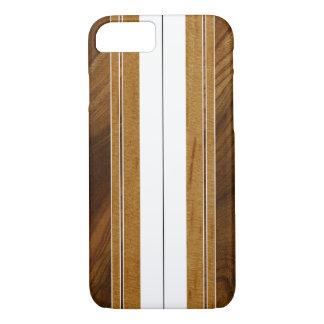 Surfingbräda för Nalu M.U.A. FauxKoa trä