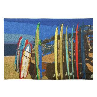 Surfingbrädor Bordstablett