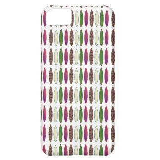 surfingbrädor kyler att mönstra iPhone 5C fodral