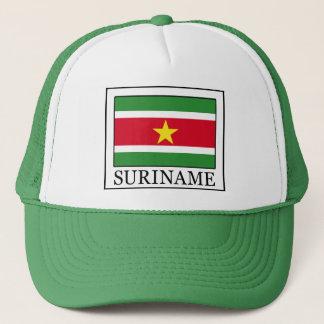 Surinam hatt keps