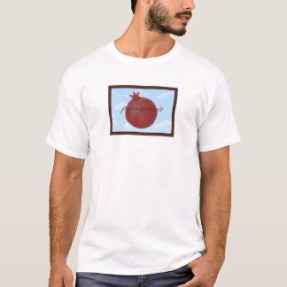 Surrealistisk Pomegranateskjorta Tee Shirts