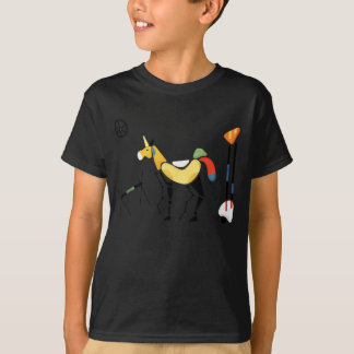 Surrealistisk Unicorn Tshirts