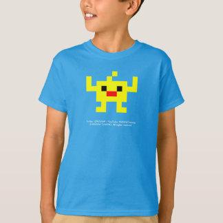 SurrenderMan™ - teckenet 8bit lurar T-tröja Tröja