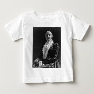 Susan B. Anthony T-shirts