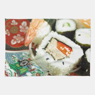 Sushi Kökshandduk