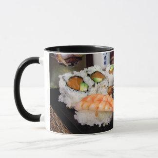 Sushi Time Mugg